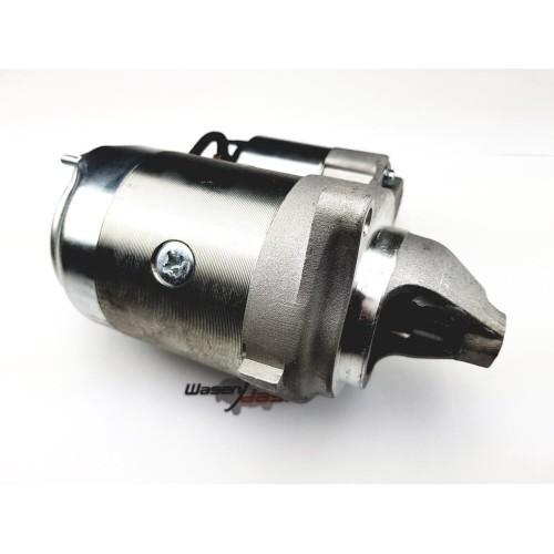 Anlasser ersetzt VALEO D9E62 / D9E61 / D9E54 / D8E96