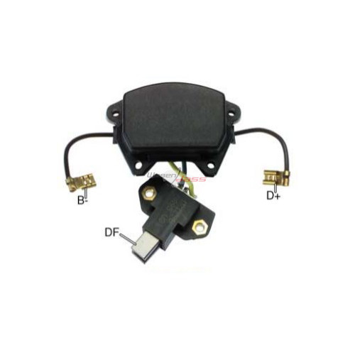 Regulator for alternator VALEO 2181761 / 2181762 / 2181991
