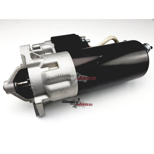 Starter replacing VALEO D7R13 / D6RA112 / D10E922 / D10E921 / D10E92 / D10E85