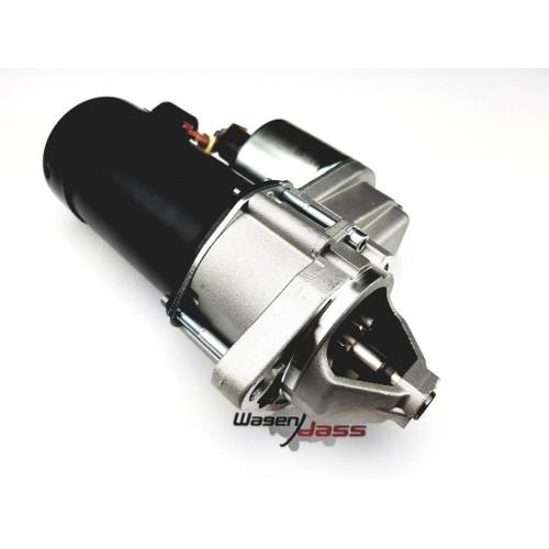 Anlasser ersetzt VALEO D6RA21 / D6RA210 für motorrad Guzzi