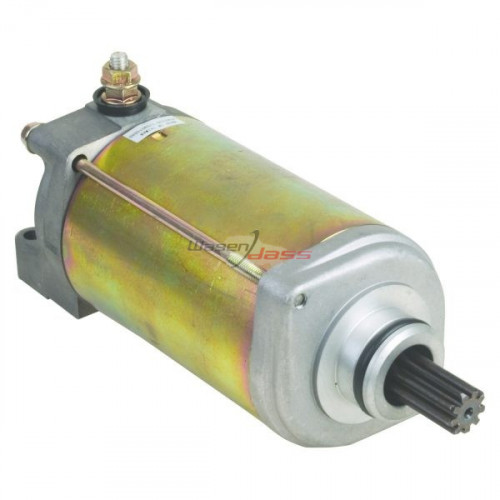 Starter replacing DENSO 228000-6900 / 228000-8050 / APRILIA AP0294351 / BMW 11-44-7-709-449