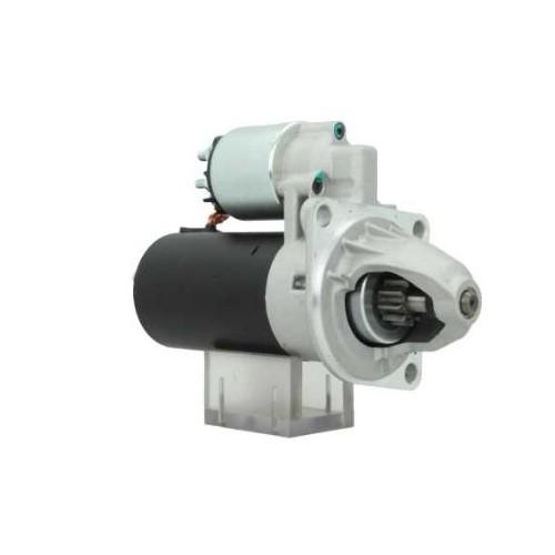 Anlasser ersetzt BOSCH 0001108152 / 0001108111 / 0001108082 / 0001108071