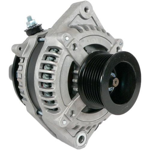 Alternator replacing DENSO 104210-3921 / 104210-3920