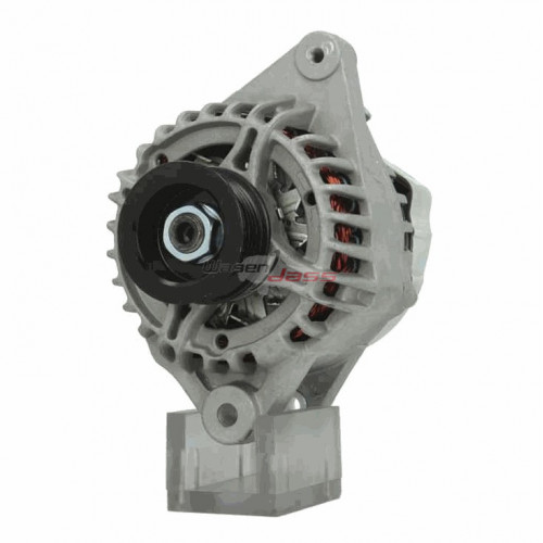 Alternator replacing DENSO 102211-8190 / 102211-8000