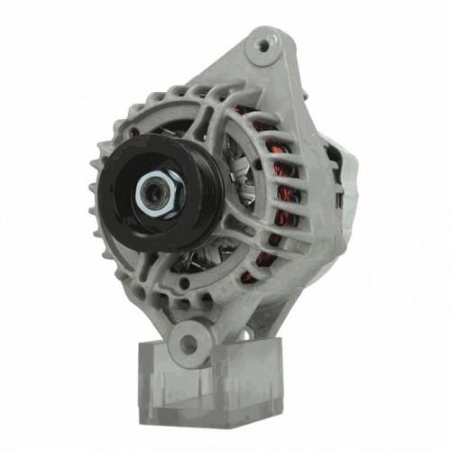 Lichtmaschine ersetzt DENSO 102211-8190 / 102211-8000