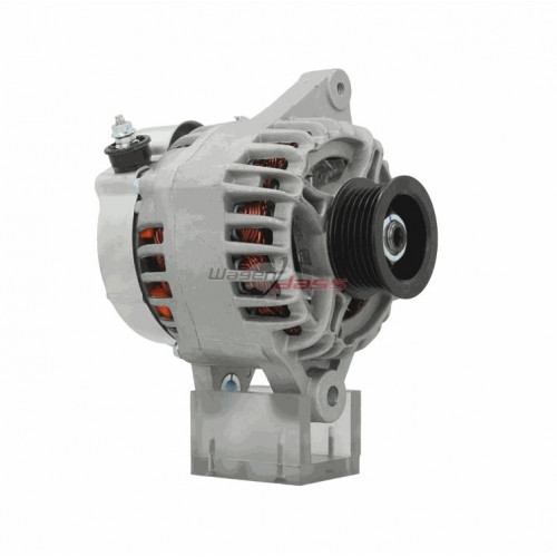Lichtmaschine ersetzt DENSO 102211-8200 / 102211-8010