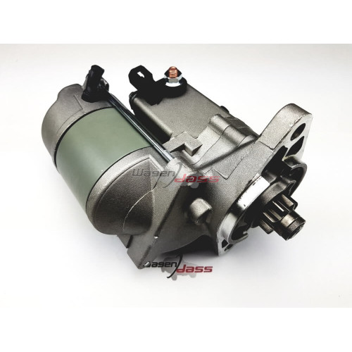 Starter replacing DENSO 228000-4850 / 228000-4840 / 228000-4392