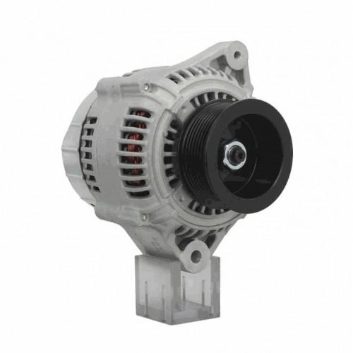Alternator replacing DENSO 102211-4050 / 101211-7960 for KOMATSU