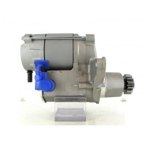Anlasser ersetzt DENSO 128000-3480 / 128000-3481 / 128000-7990