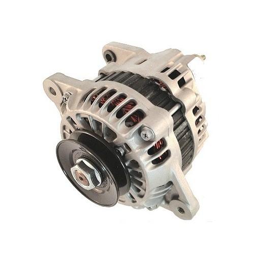 Alternator replacing Delco Remy 96566262 / 96380673 / TA000A30601