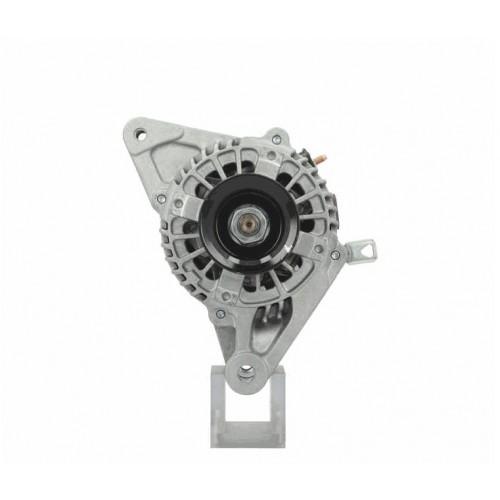 Alternator replacing DENSO 102211-5640 / 102211-5360