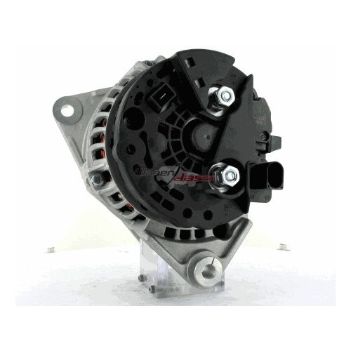 Alternator replacing BOSCH 0124515120 / 0124515113 / 0124510001