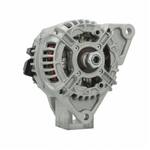 Lichtmaschine ersetzt BOSCH 0124525064 / 0124325122