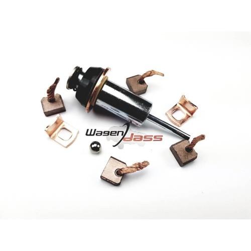 Reparatursatz für anlasser DENSO 128000-9950 / 128000-9951 / 228000-07900