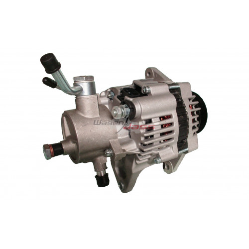Alternator replacing HITACHI LR160-502EL / LR160-502C / LR160- 502B / LR160-502