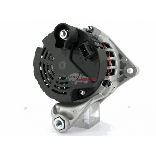 Lichtmaschine ersetzt VALEO 2542432 / 2542432B / sg12b039