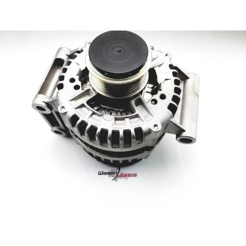 Alternator replacing BOSCH 0125711059 / 0125711017 / 0121615002