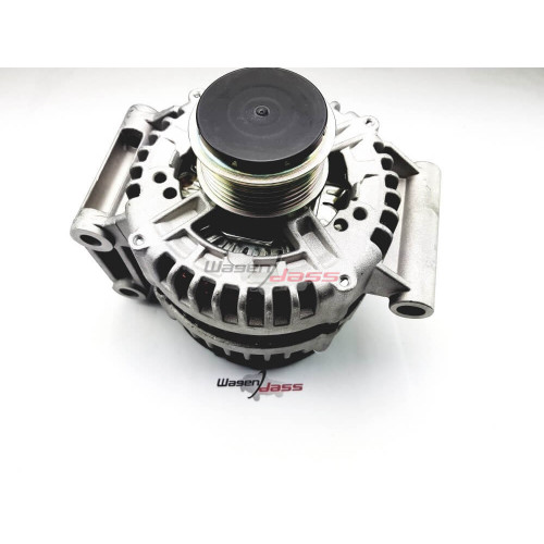 Lichtmaschine ersetzt BOSCH 0125711059 / 0125711017 / 0121615002