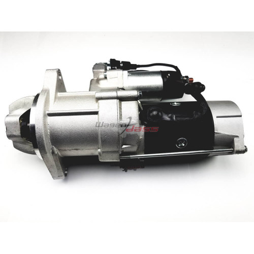 Starter replacing NIKKO 0-23000-2561 / 0-23000-2560 / 0-23000-1752 for Komatsu