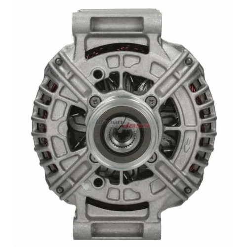 Alternator NEW BOSCH 0124615033 / 0124615019 / 0124615015