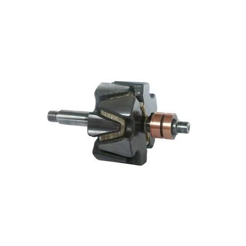 Rotor pour alternateur Bosch 0120488208 / 0120488273 / 0120488289