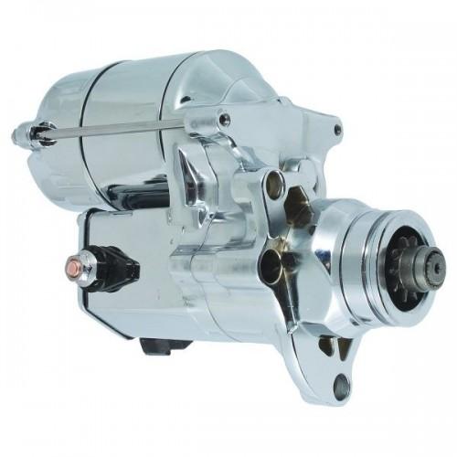 Starter replacing DENSO 428000-3490 / HARLEY DAVIDSON 31619-06 / 31619-06A