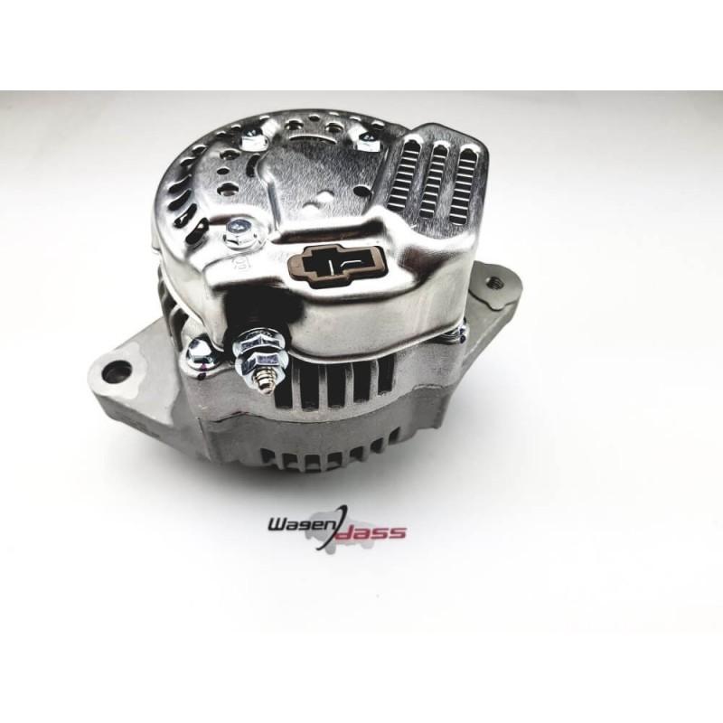 Alternator replacing DENSO 101211-2841 / 100211-4390 / 100211-4180 / 100211-4120