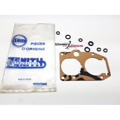 Pochette de joint pour carburateur zenith 28IN4