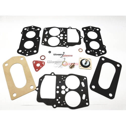 Gasket Kit for carburettor 32/35 SEIEA on P 504