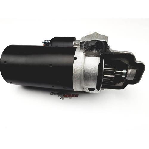 Anlasser ersetzt BOSCH 0001105205 / 0001109205 / 0001109304