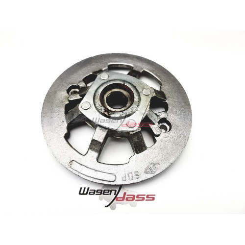 Bracket with Ball-bearing for Starter-Generator from FIAT 1300 / 1500 / 1800