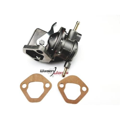 Fuel pump with lever for 2cv / Ami / Mehari