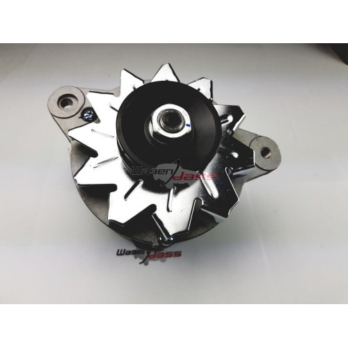 Alternator replacing DENSO 021000-6980 / MITSUBISHI A001T11574