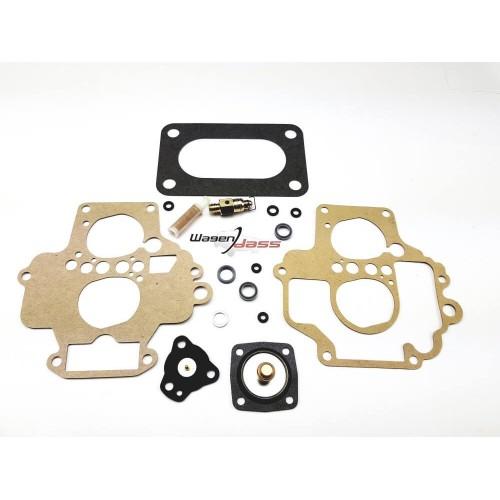 Service Kit for carburettor WEBER 32/34DRTC on BX
