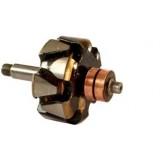 Rotor for alternator BOSCH 0120400522 / 0120400524 / 0120400568