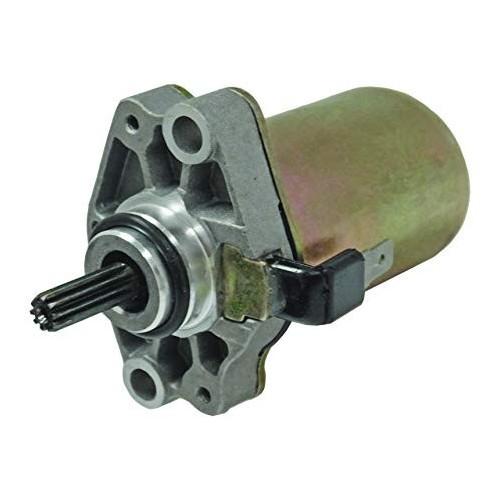 Démarreur NEUF remplace Aprilia AP2QCA000041 / Suzuki 31100-36C01 / 31100-36C02