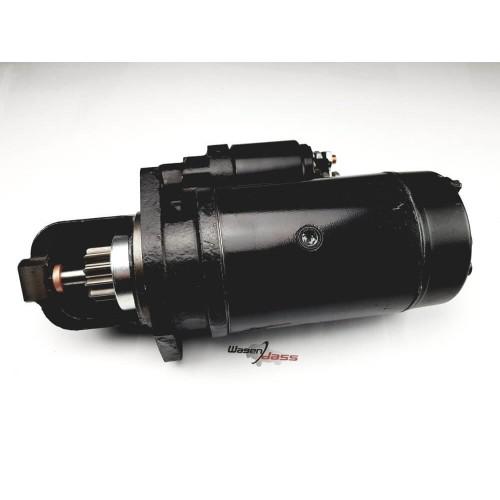 Anlasser ersetzt BOSCH 0001367009 / 0001359099 / 0001359053