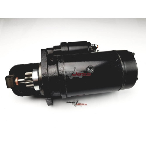 Démarreur remplace Bosch 0001367009 / 0001359099 / 0001359053