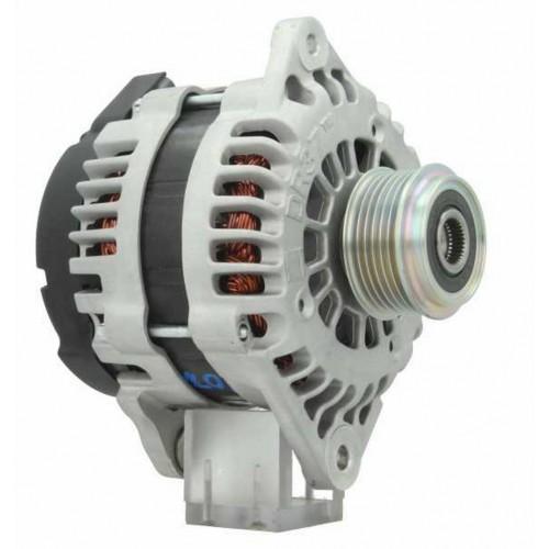 Lichtmaschine ersetzt DELCO REMY 8400156 / 8400158 / 8400218