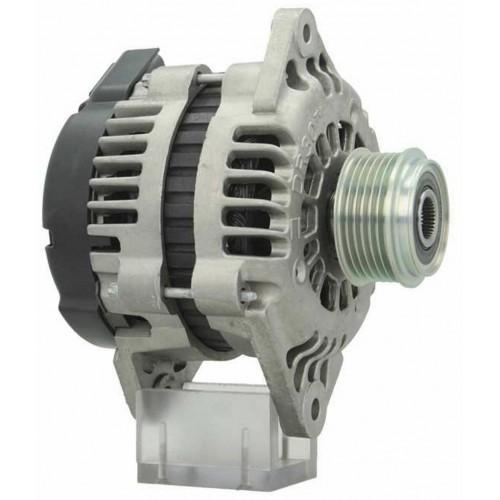 Alternator replacing Delco 8400157 / DRA2074 / 8400219