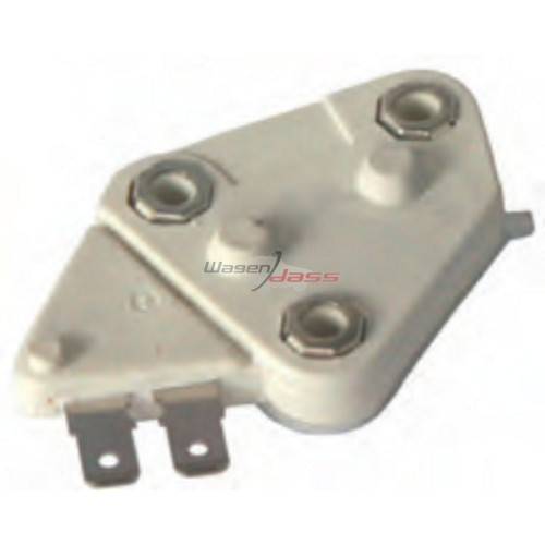 Regulator for alternator Delco Remy 1117839 / 1117895 / 1117896 / 1117898
