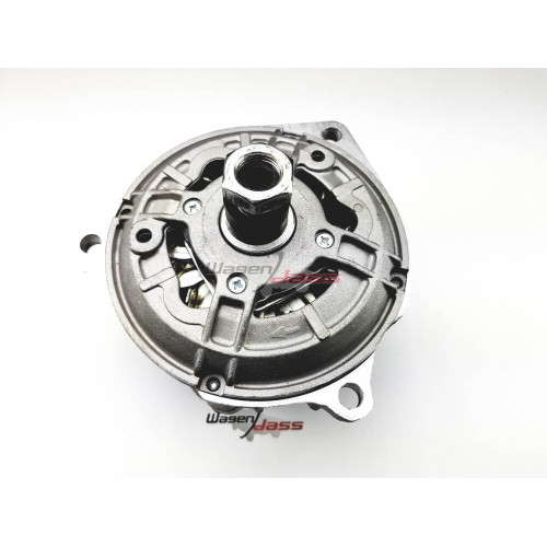 Lichtmaschine ersetzt BOSCH 0123105001 / BMW 12-31-2-306-020