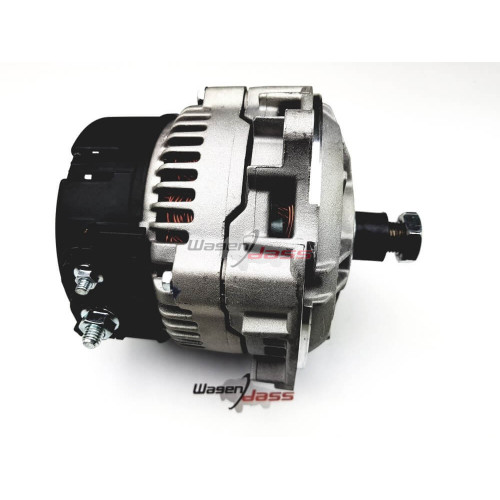 Alternator replacing BOSCH 0123105001 / BMW 12-31-2-306-020
