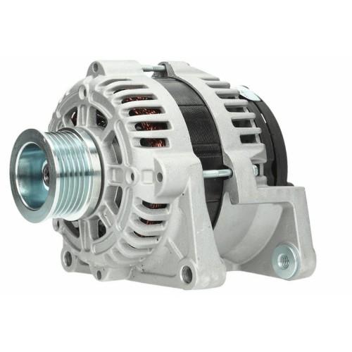 Alternator replacing GM 13502595 / 13579667 / Opel 1200262