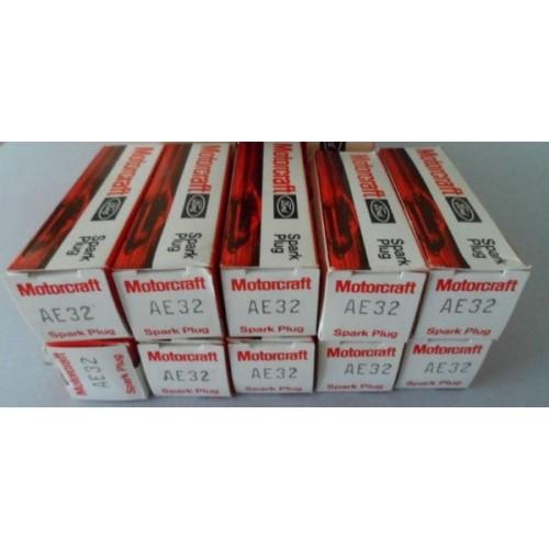 Spark Plug MOTOCRAFT AE32