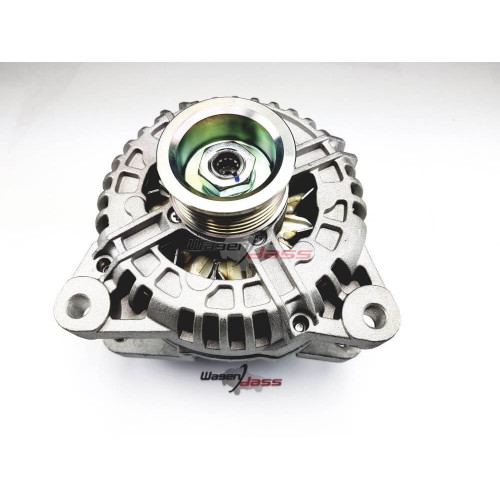 Lichtmaschine ersetzt VALEO TG15C119 / TG15C054 / TG15C022