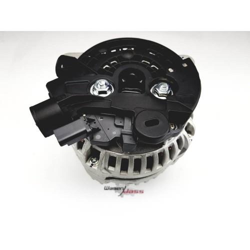 Alternator replacing VALEO TG15C119 / TG15C054 / TG15C022