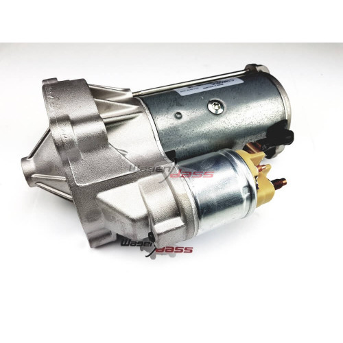 Anlasser VALEO D7R26