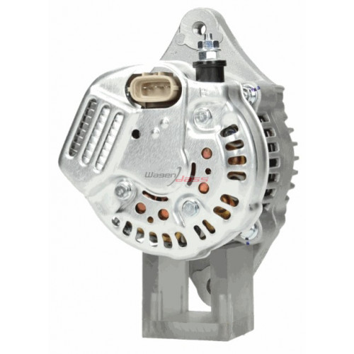 Alternator NEW replacing DENSO 101211-1380 / Yanmar 129240-77200