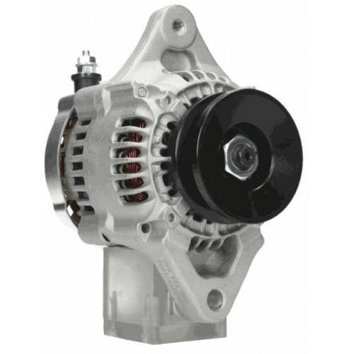 Alternator NEW replacing DENSO 101211-1170 / YANMAR 129423-77200